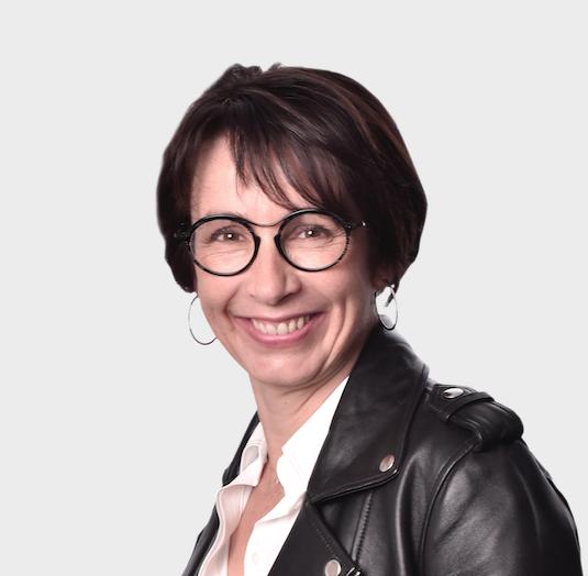 Véronique Gachet