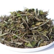 White Peony High Grade Bai Mu Dan from Yezi Tea