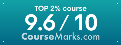 Top 2 percent course