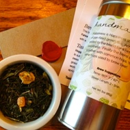 Happiness is Hoppiness from Handmade Tea
