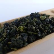 Ali Shan Jin Xuan from Zi Chun Tea Co