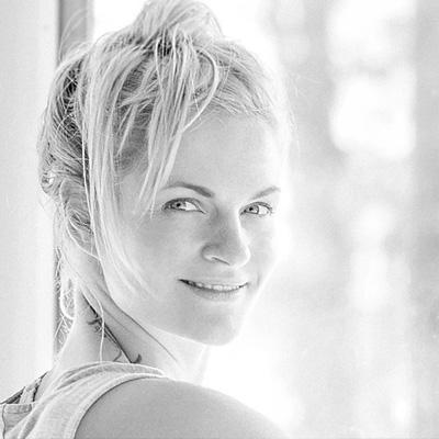 Stefanie Zimmermann Castson