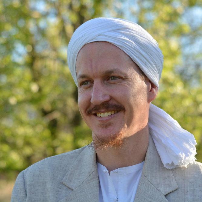 Shaykh Yahya Rhodus