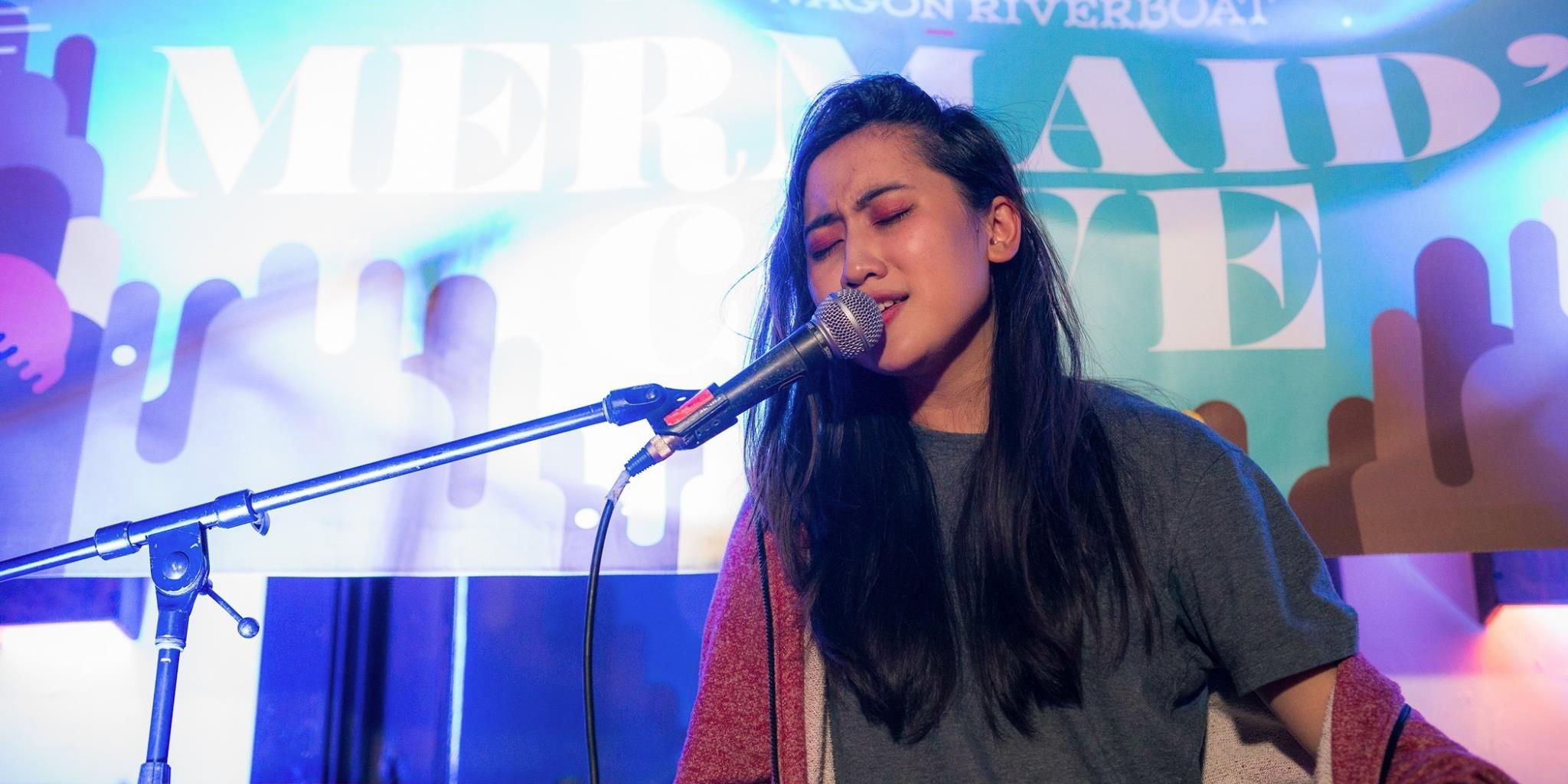 BP Valenzuela announces sophomore album Crydancer and upcoming single