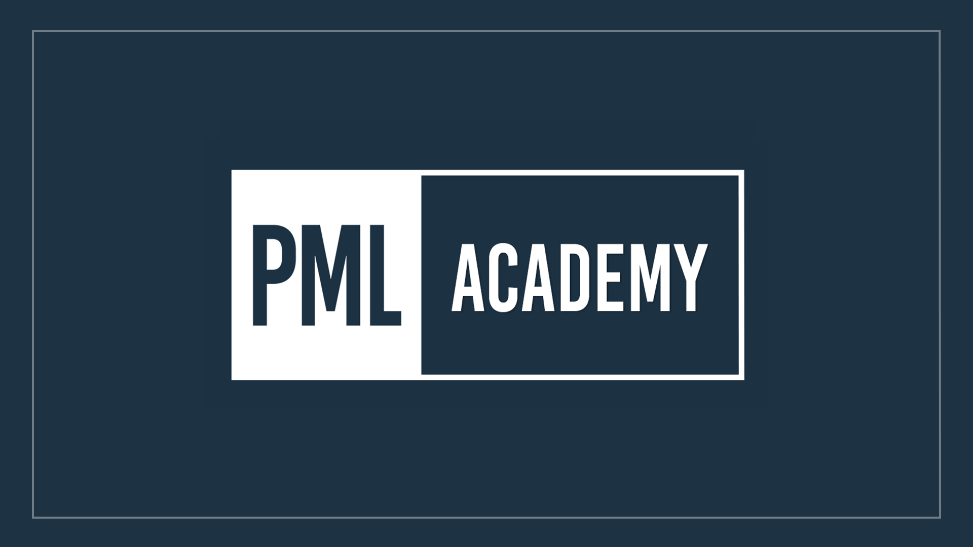 PML ACADEMY - The Complete Ableton Producer | Production