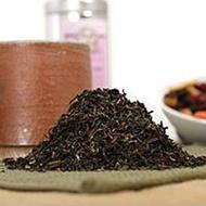 Irish Breakfast Tea from Golden Moon Tea