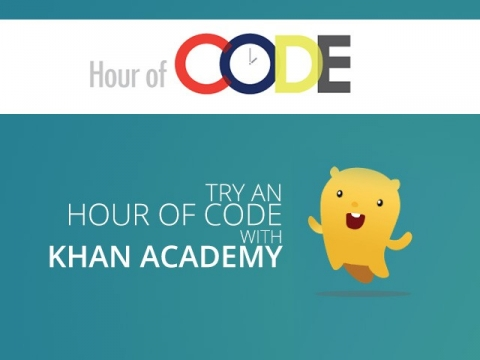 Khan Academy Hour of Code Playlist