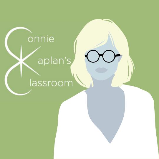 Connie Kaplan