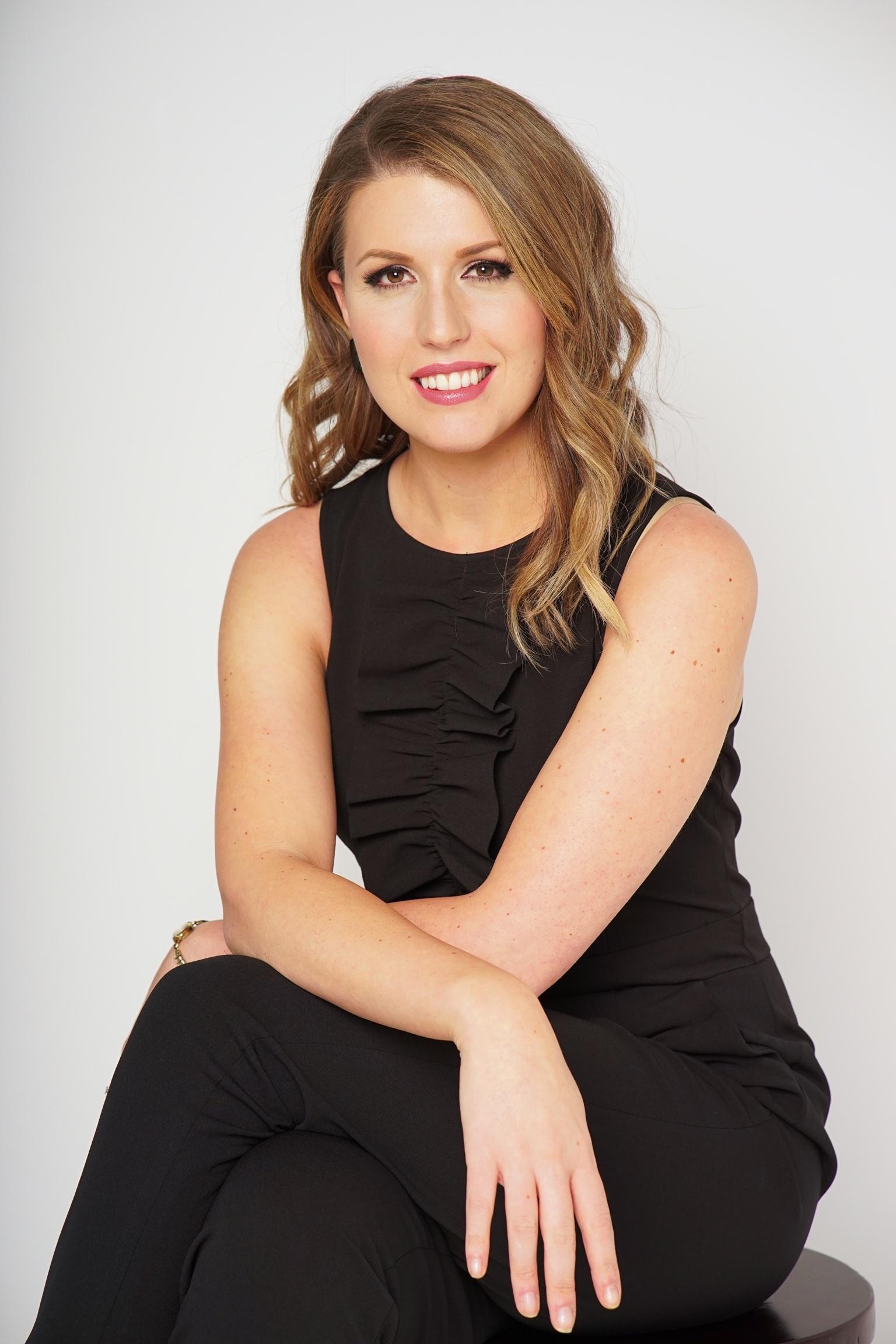 Rose Jubb - Image Consultant, Stylist, Speaker
