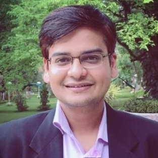 Dr. Pavan Soni