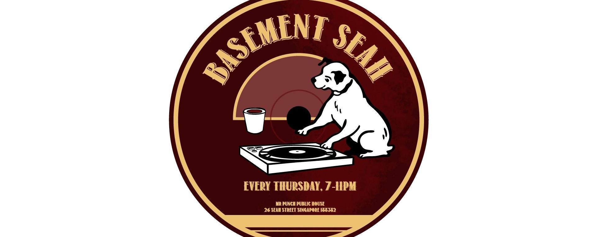 Basement Seah