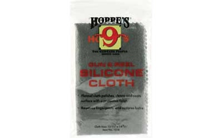Hoppes Cleaning Cloth