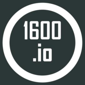 Home | 1600 io
