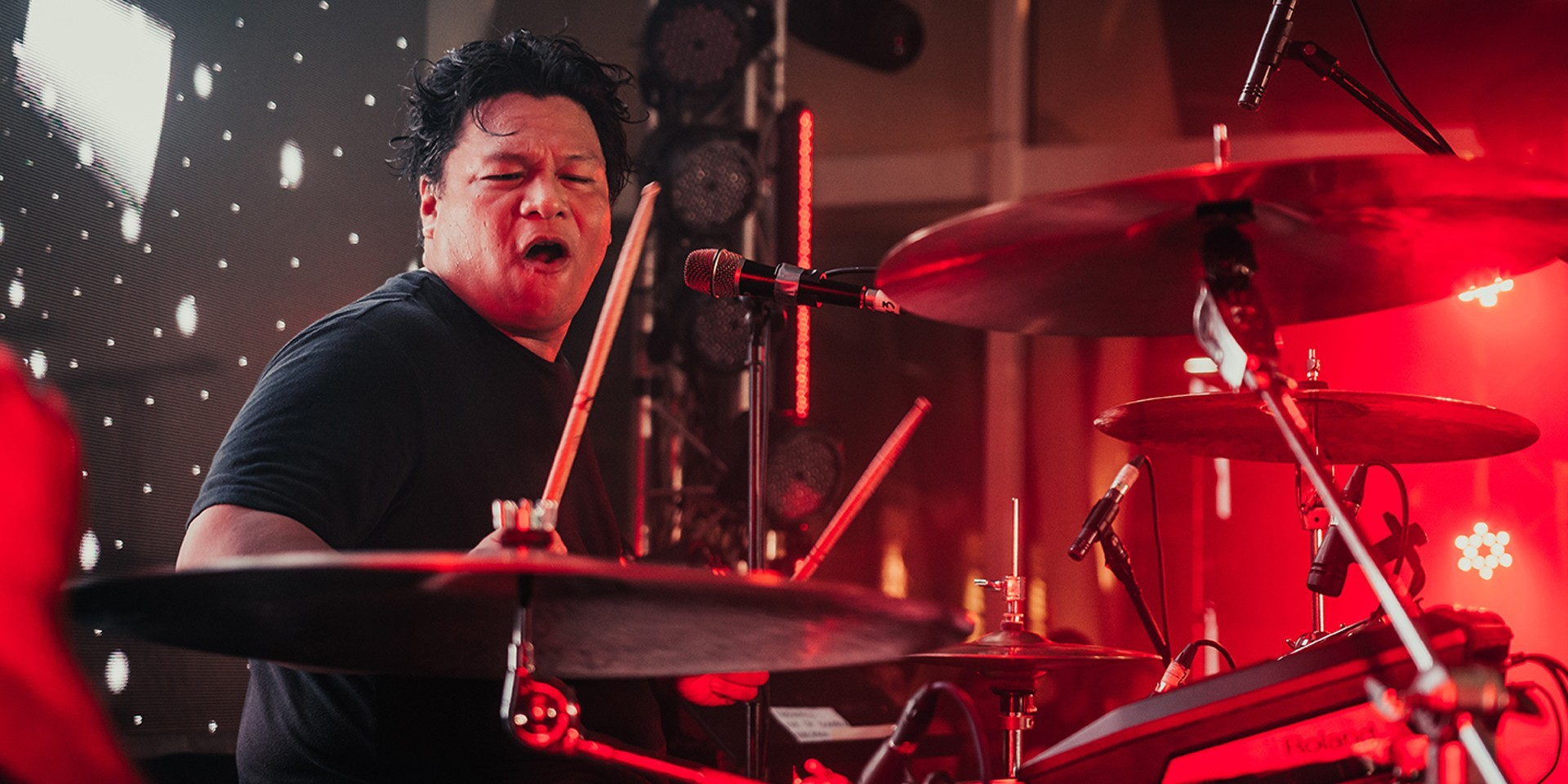 The Itchyworms to perform in Singapore