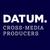 Datum Cross-Media Producers Profile Image