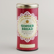 Gingerbread Cuppa Cake Tea from The Republic of Tea