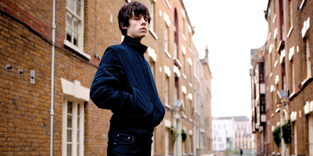 Jake Bugg to perform in Singapore in April