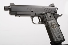 Nighthawk Custom Silent Hawk 9mm - Pre-Owned