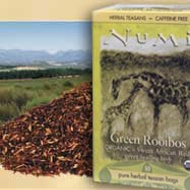 Green Rooibos - Sweet African Red from Numi Organic Tea