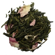 Japanese Cherry from All About Tea