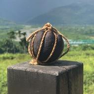 Honey Black Lemon Tea Balls from Mountain Stream Teas
