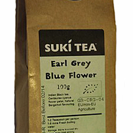 Earl Grey Blue Flower from Suki Tea