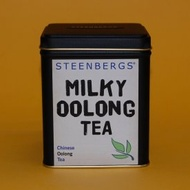 Milky Oolong from Steenbergs (Tea Merchant)