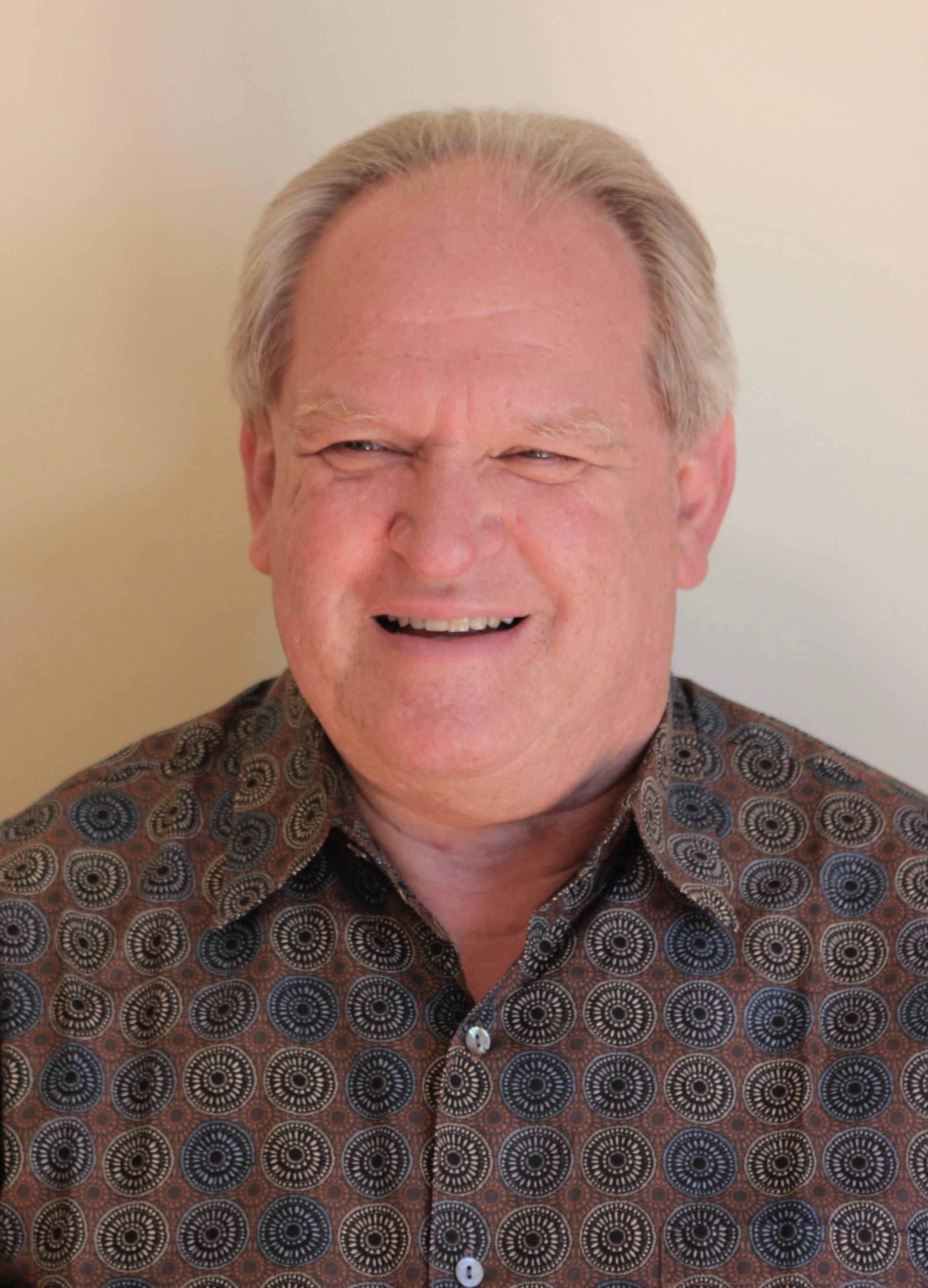 Jim Feil