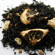 Key Lime Ceylon from Sub Rosa Tea