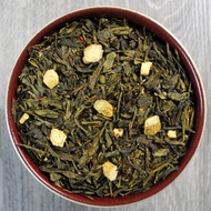 Citrus Ginseng Green Tea from True Tea Club