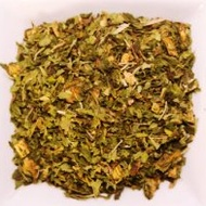 Peppermint Peace from M&K's Tea Company