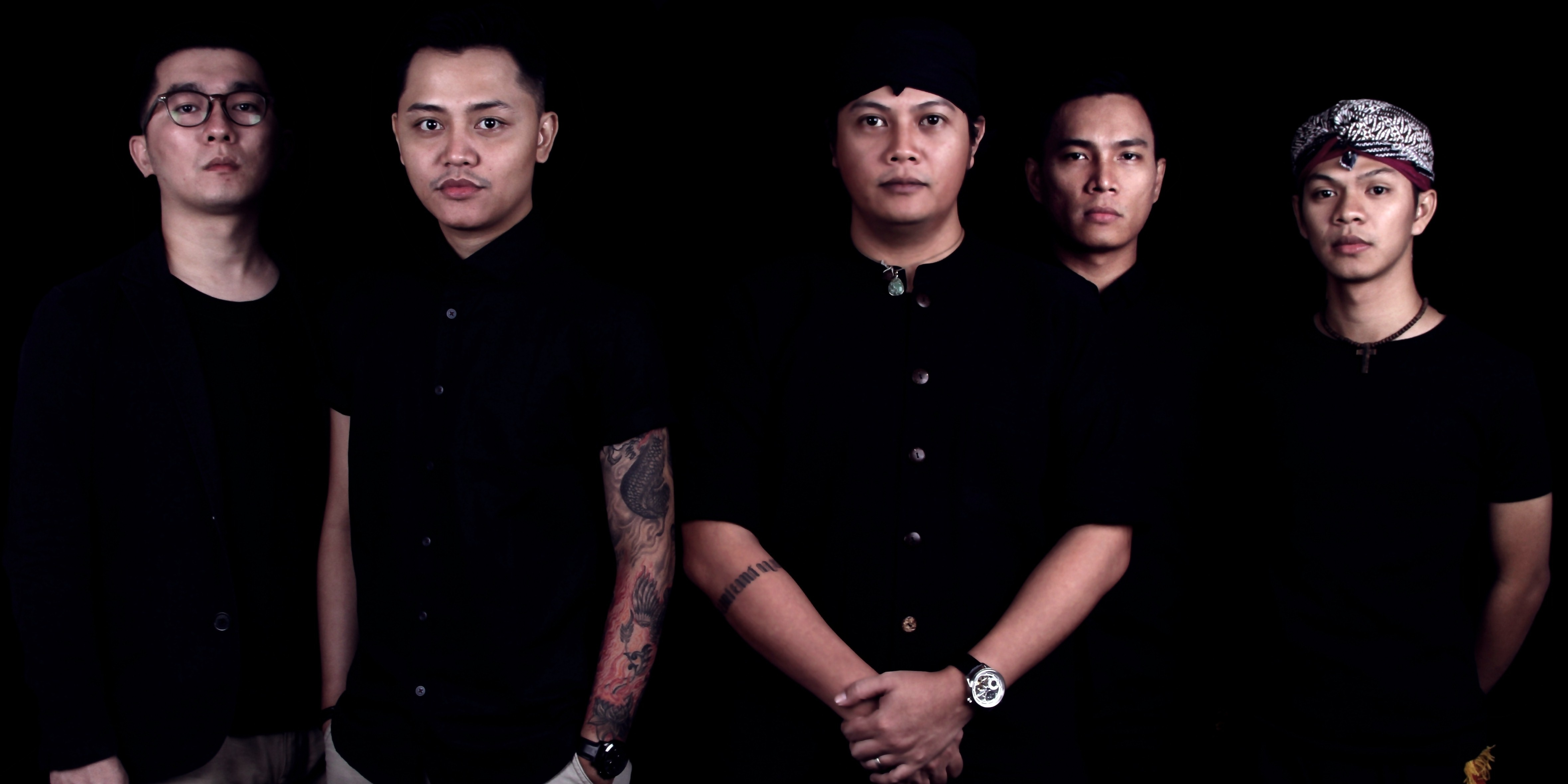 Indonesian folk band Barong Nusantara return with two new singles