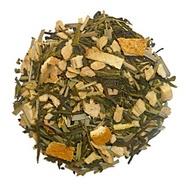 Sencha ginger orange from Tea Bar