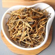 Yunnan Dian Hong Gold Bud from Han Xiang Ecological Tea
