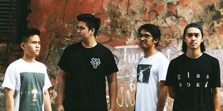 Indonesian alternative rock band Glaskaca release new single 'Preclear' — listen
