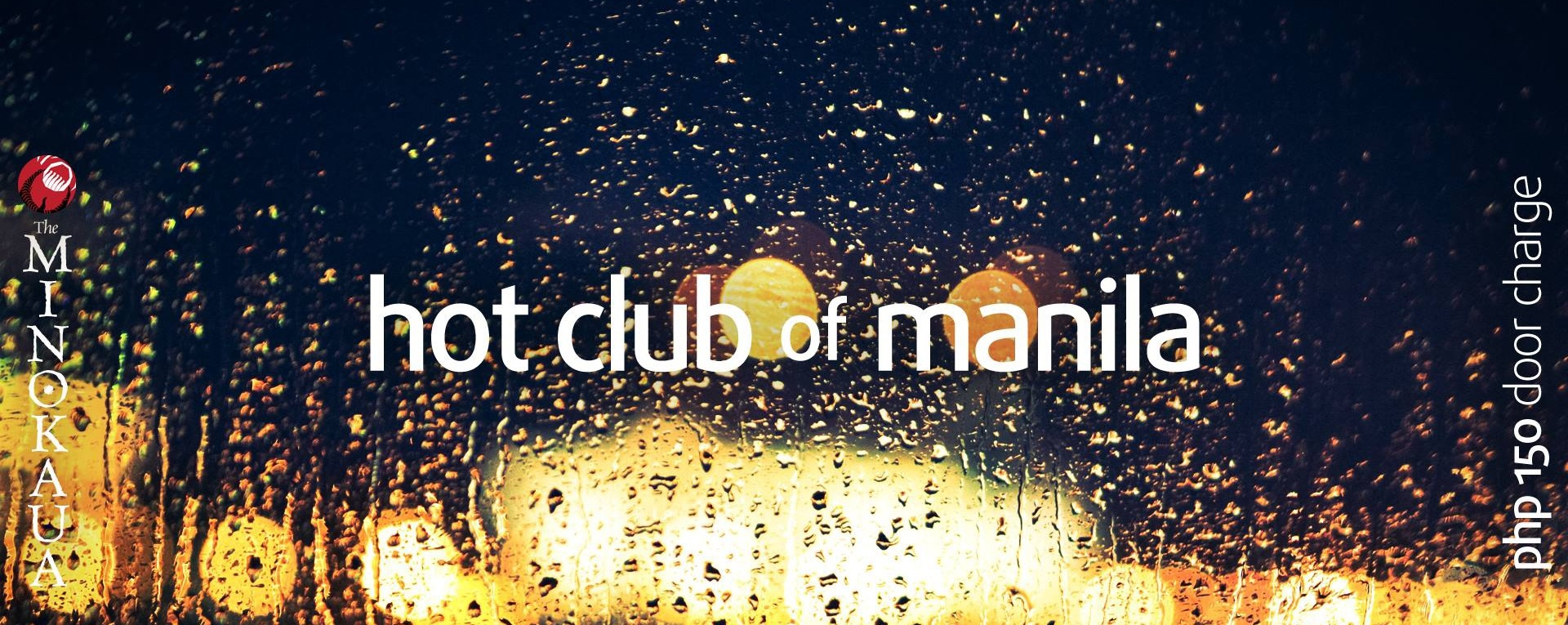 Saturday Jazz with Hot Club of Manila