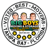 Big Boys Moving & Storage   image