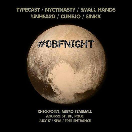 #OBFNight