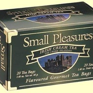 Irish Cream from Small Pleasures