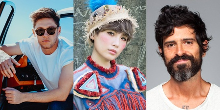 Your guide to the Singapore concerts you can't miss this June