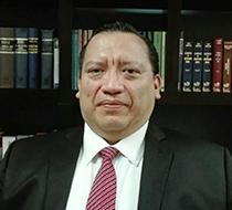 Lic. Armando Estrada Carbajal