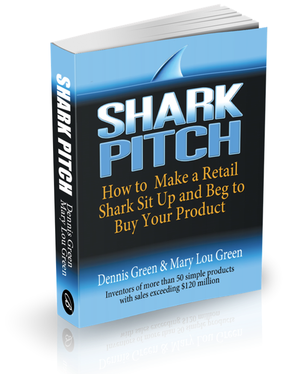 Shark Pitch