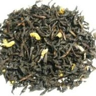 Chocolate Mint from Imperial Tea Garden