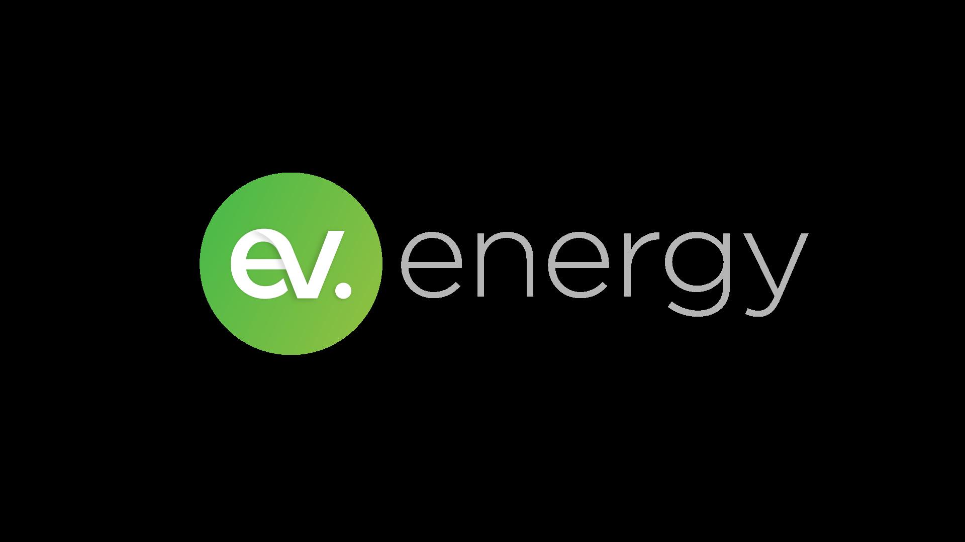 ev.energy Company Logo