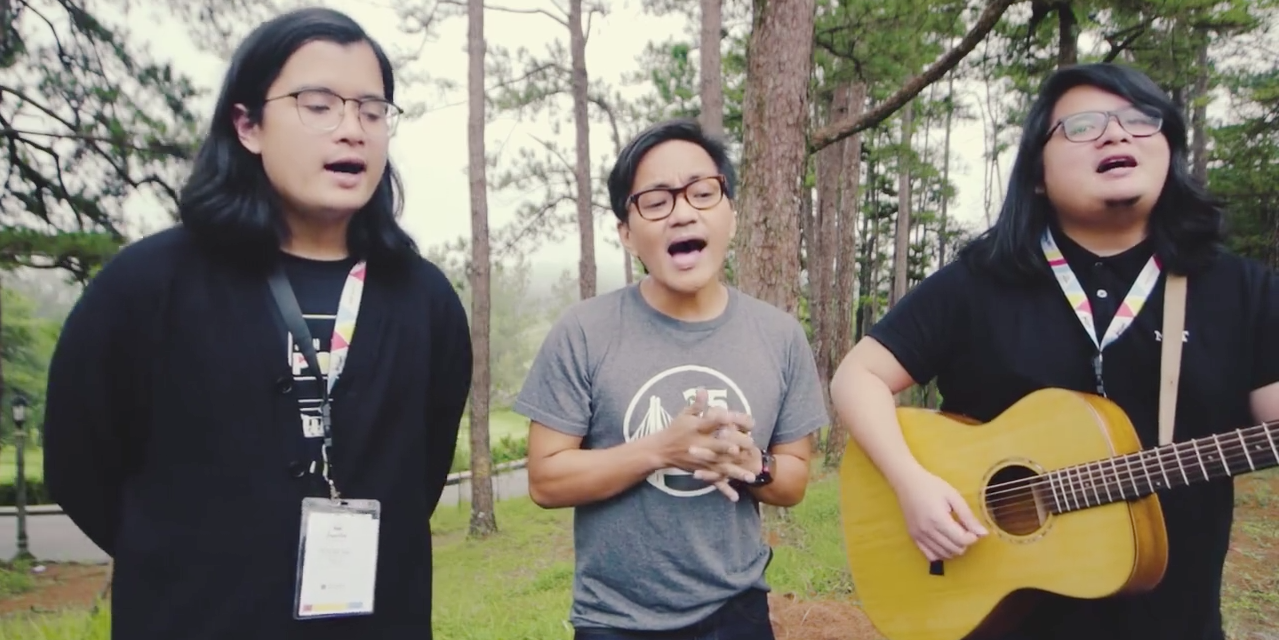 Ebe Dancel and Ben&Ben showcase the beauty of Filipino songwriting with 'Lakambini' – watch