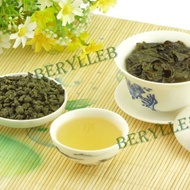 Premium Taiwan Ginseng Oolong Tea from Berylleb King Tea