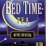 Bedtime Tea from Trader Joe's