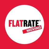 FlatRate Moving image