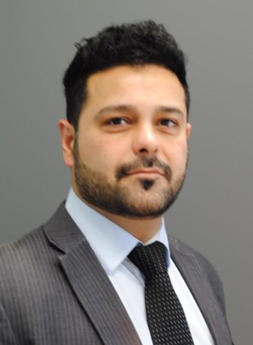 Farzin Irani