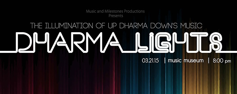 DHARMA LIGHTS